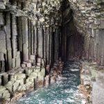 Staffa-Fingals-Cave-innen