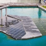 Wasserspielplatz