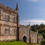 Glenbarr-Abbey