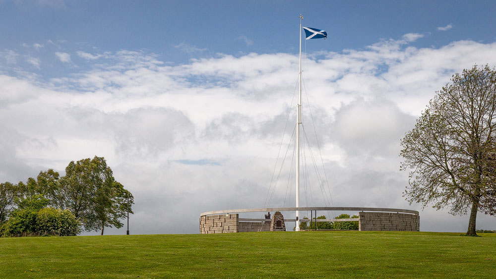Bannockburn Rotunda