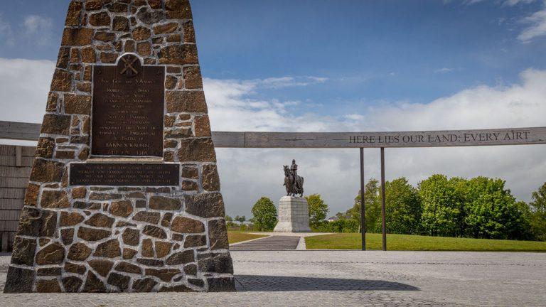 Bannockburn Denkmal
