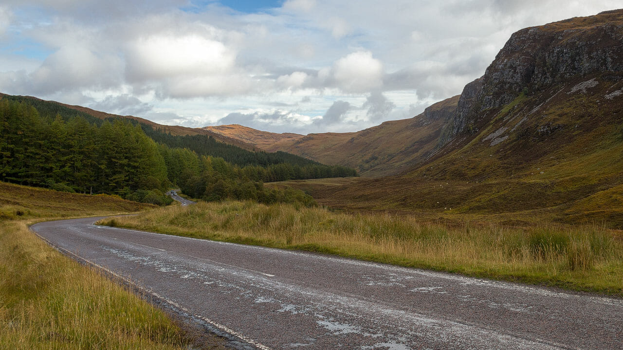Tipps Schottland