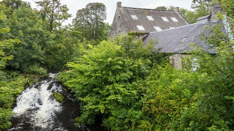 Islay Woolen Mill