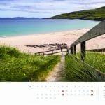 Schottland Kalender 2017 Juni MyHighlands