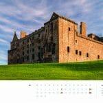 Schottland Kalender 2017 Mai MyHighlands