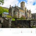 Schottland Kalender 2017 März MyHighlands