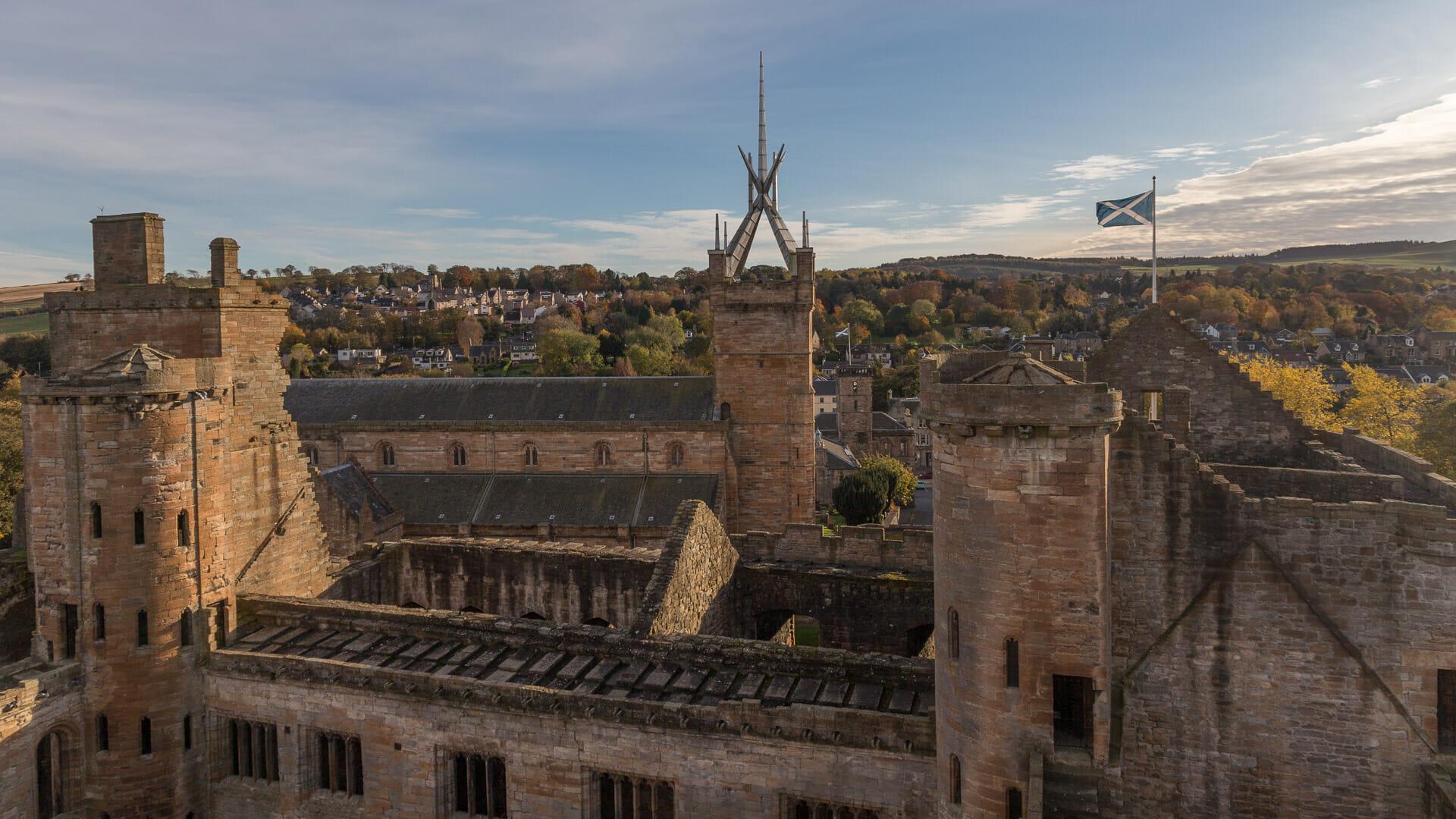 Linlithgow und St Michael's Church