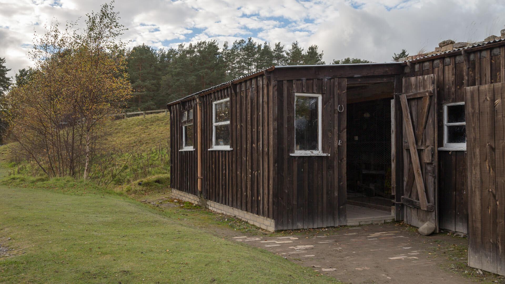 Uhrmacherhütte
