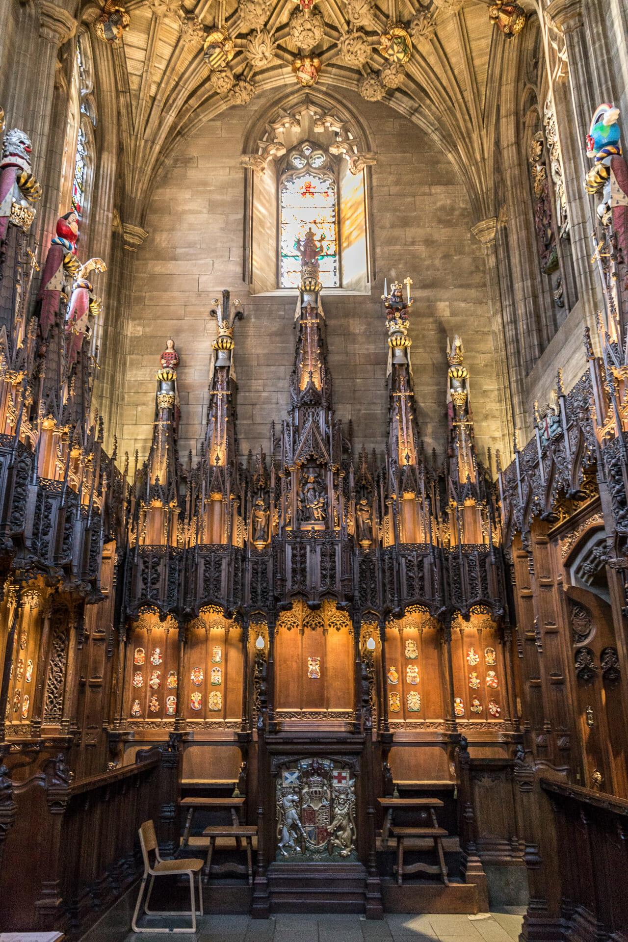 Die Distel Kapelle