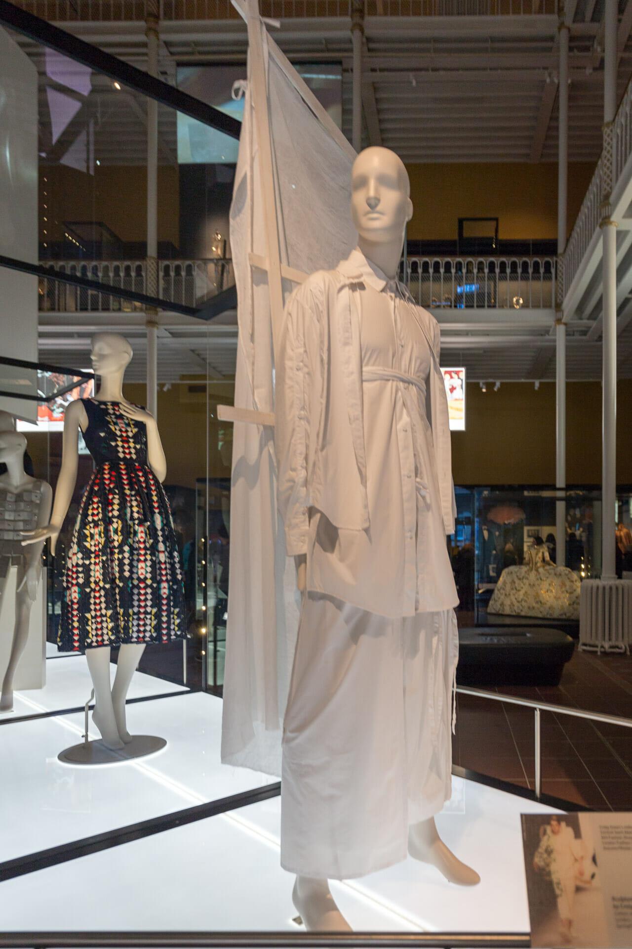 Mode im National Museum
