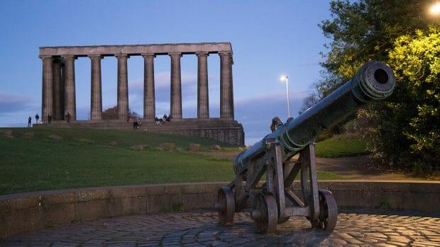 Das National Monument