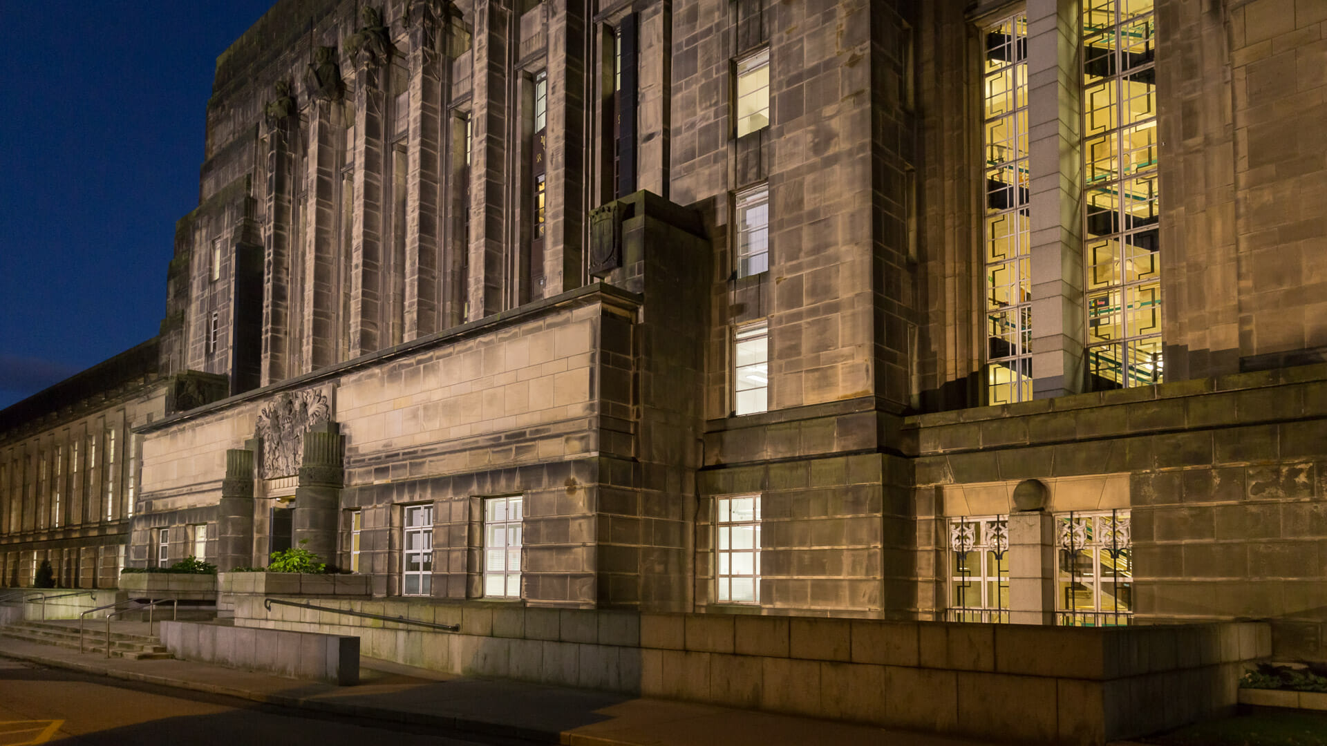 Scottish Government - St. Andrews House