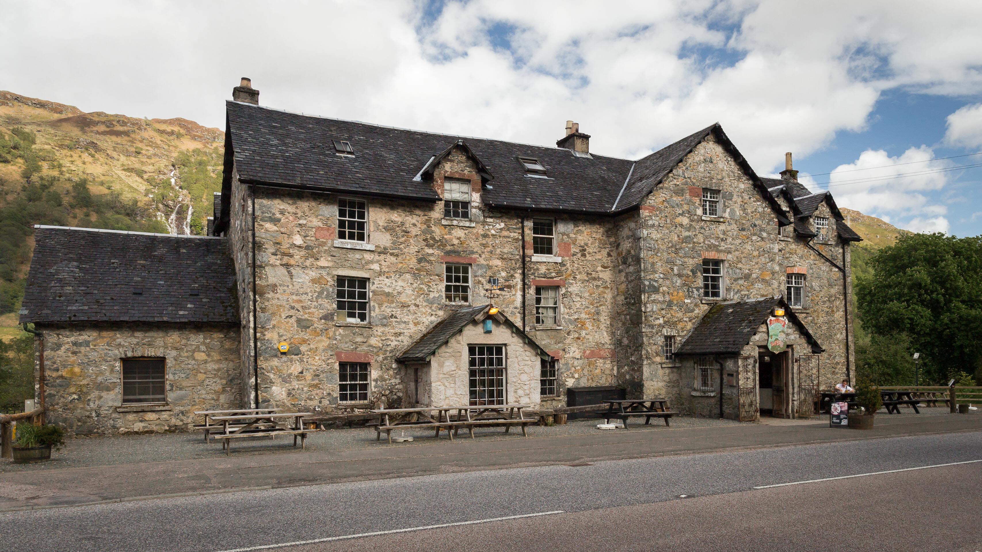 Das Drovers Inn