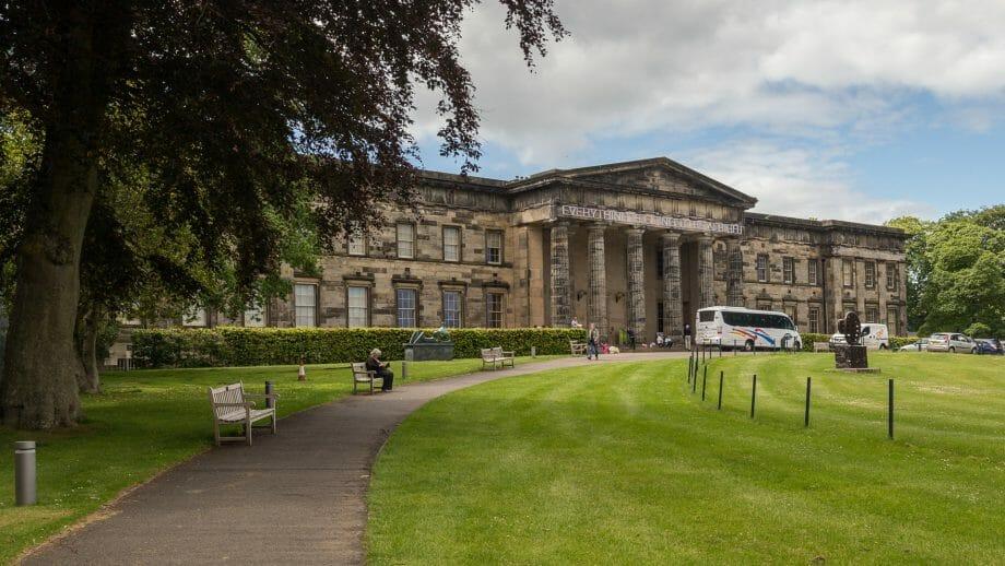 Scottish National Gallery of Modern Art One