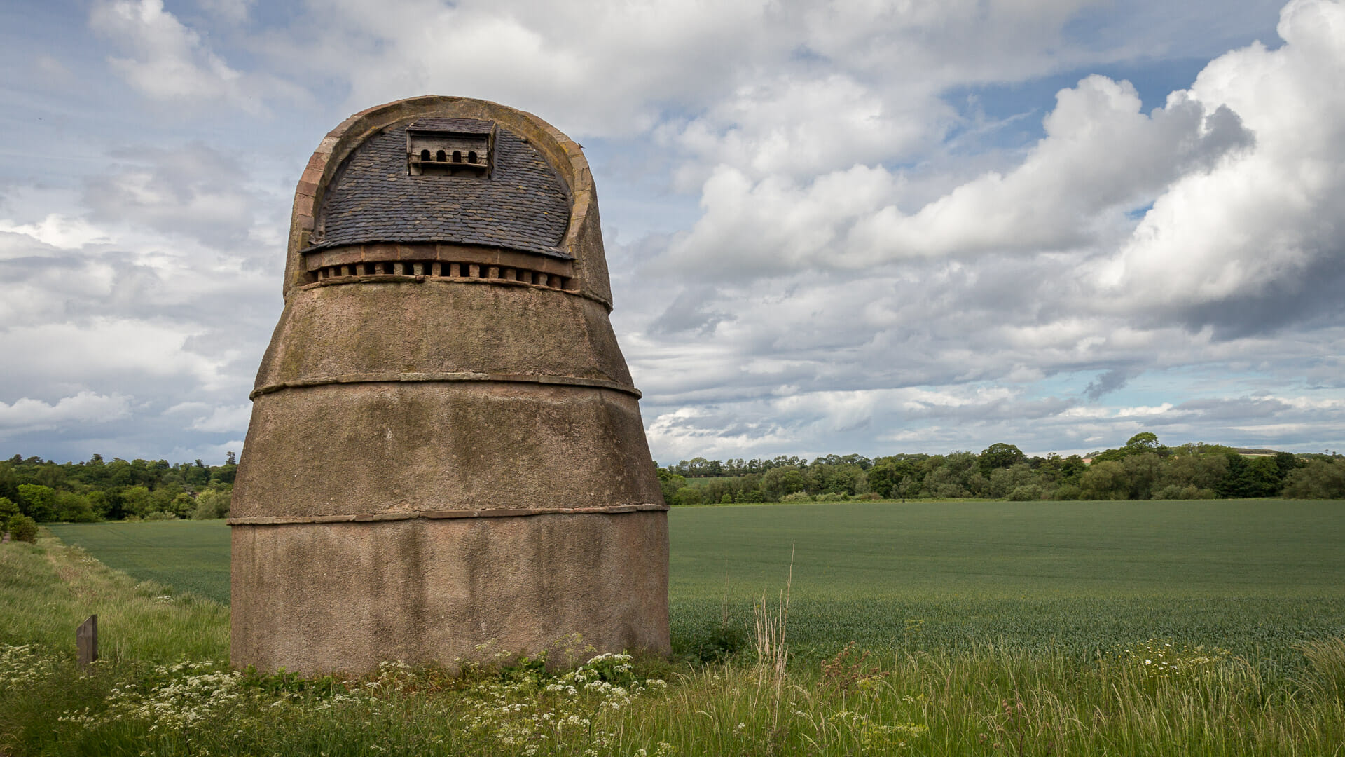Phantassie Doocot