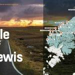 Sehenswürdigkeiten Karte Lewis