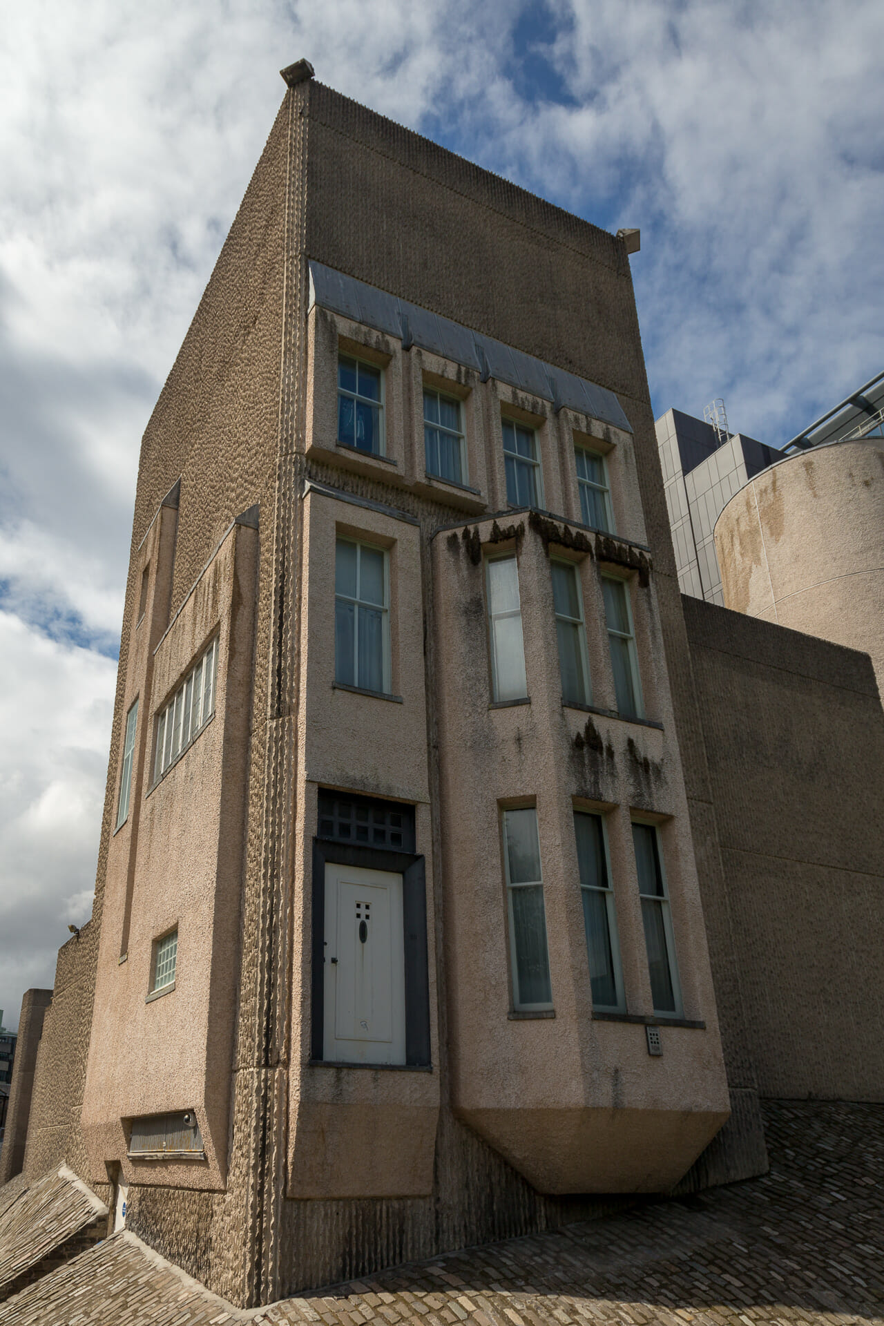Hunterian Art Gallery, The Mackintosh House