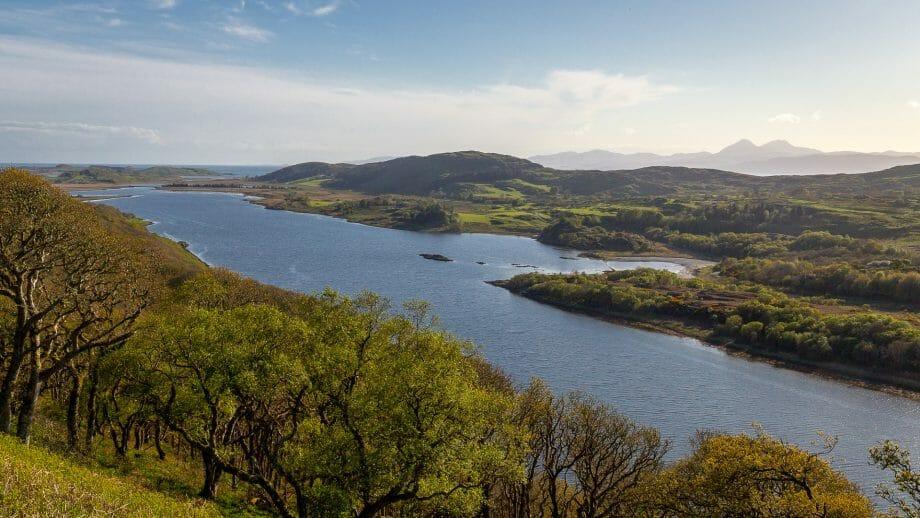 Taynish National Nature Reserve