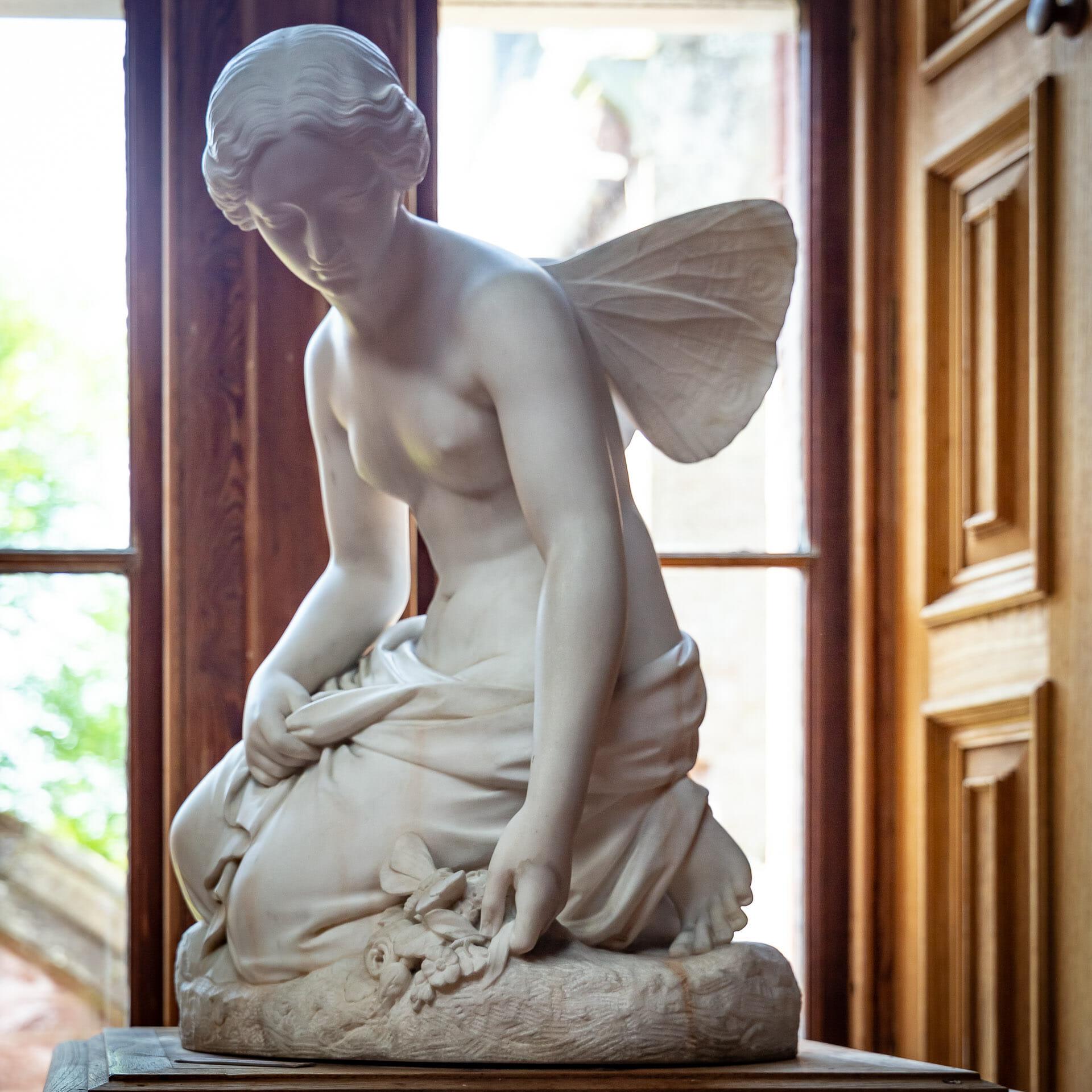 Statuette von William Calder Marshall