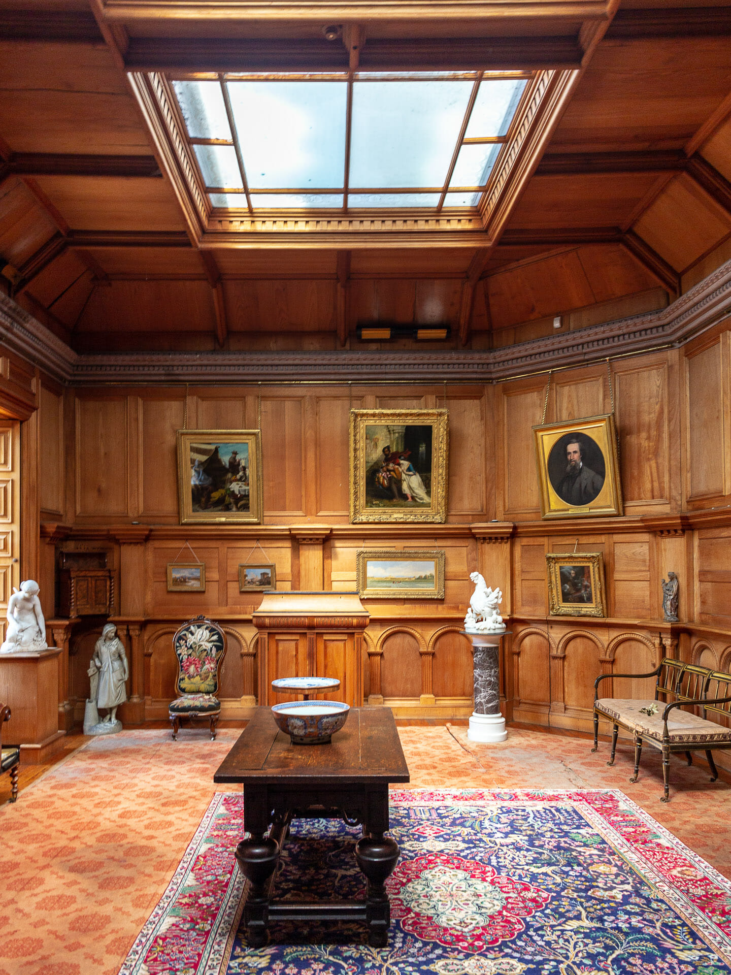 Cedar-Room