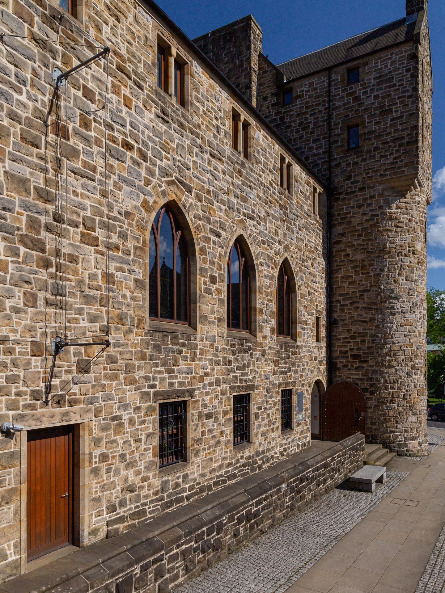 St-Mungos Museum of Religious Life