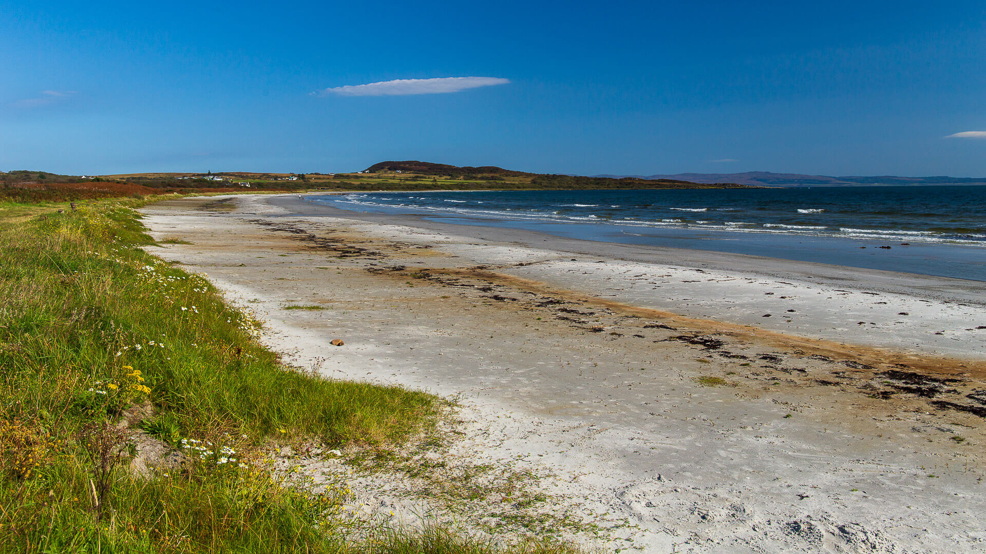 Corran Sands