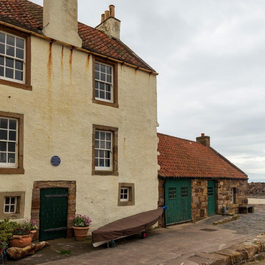 Gyles House