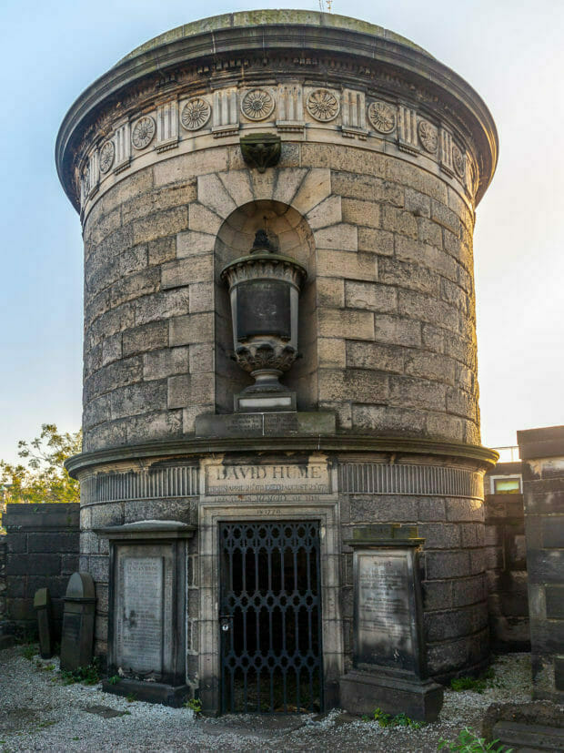 Hume Mausoleum