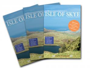 "Reiseführer ""MyHighlands – Isle of Skye"""