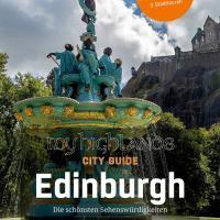 """Reiseführer """"MyHighlands – Edinburgh"""
